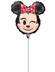 Emoji™ Minni Hiiri -alumiinipallo 22 cm