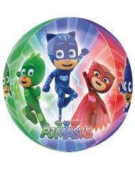 Pyjamasankarit™ -alumiinen ilmapallo 38 x 40