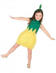 Ananas-naamiaisasu lapselle