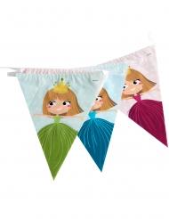 Prinsessat -lippusiima 270 cm