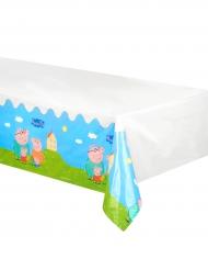 Peppa Pig™- muovinen pöytäliina 130 x 180 cm