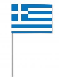 Kreikan lippu 14 x 21 cm
