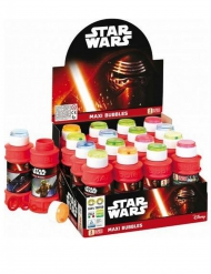 Star Wars™ maxi saippuakuplapullo 175 ml