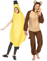 Banaani&Gorilla -pariasu aikuisille