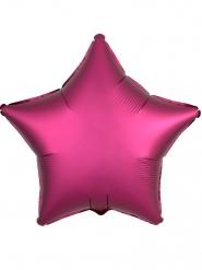 Tähti-ilmapallo 45 cm