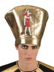 Egyptiläisen hallitsijan päähine