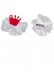 Prinsessan vaaleanpunainen miniklipsi 13 x 5 cm