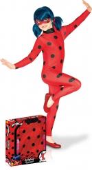 Ladybug™- klassinen naamiaisasupaketti tytölle