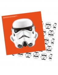 Stormtroopers™-lautasliinat 16 kpl