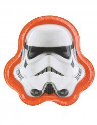 Stormtroopers™-pahvilautaset