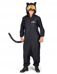 Miraculous™ Cat Noir -naamiaisasu aikuisille