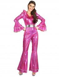 Pink Disco Fever -discoasu aikuiselle
