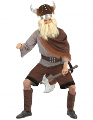 Viikinki - Naamiaisasu aikuiselle