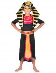 Faaraon naamiaisasu lapselle