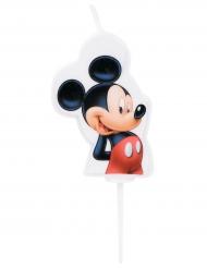 Disney™ Mikki -kakkukynttilä 4,5