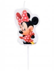 Disney™ Minni -kakkukynttilä 4,5 cm