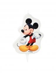 Disney™ Mikki -kakkukynttilä 7 x 8,5 cm