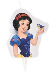Disney Prinsessat™ Lumikki -kakkukynttilä