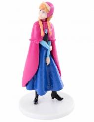 Frozen™ Anna -muovifiguriini 8 cm