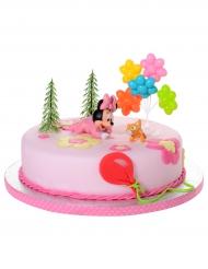 Disney™ Pikku-Minni -kakkukoristesetti