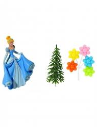 Disney Prinsessat™ Tuhkimo -kakkukoristesetti