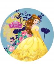 Disney Prinsessat™ Belle -kakkukuva 14,5 cm