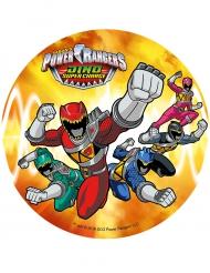 Power Rangers™ Dino Supercharge -kakkukuva 21 cm