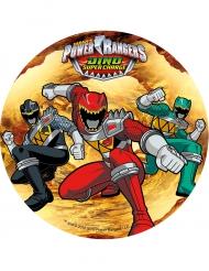 Power Rangers™ -kakkukuva 21 cm