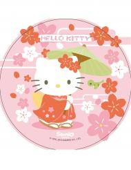 Hello Kitty™ Geishana -kakkukuva 21 cm