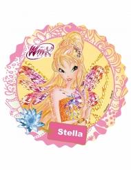 Winx Klubi™ Stella -kakkukuva 21 cm