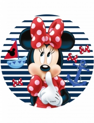 Disney™ Minni -kakkukuva 21 cm