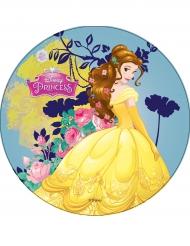 Disney Prinsessat™ Belle -kakkukuva 21cm