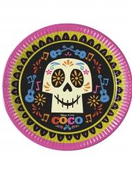 Coco™ -pahvilautaset 8 kpl