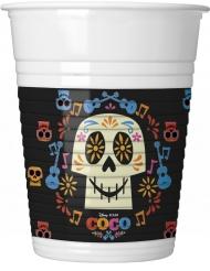 Coco™ -muovimukit 8 kpl