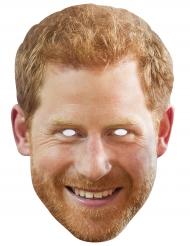Prinssi Harry-pahvinaamio