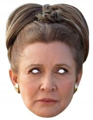 Star Wars™ Prinsessa Leia -pahvinaamio