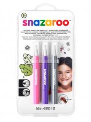 Snazaroo™-sivellinmeikkisetti
