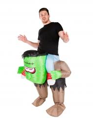 Carry Me Frankenstein -naamiaisasu aikuiselle