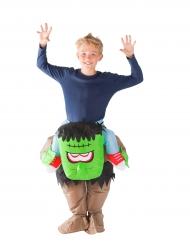 Carry Me Monsteri! -naamiaisasu lapsille