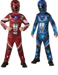 Power Rangers™ -naamiaisasusetti lapsille