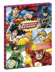 Justice League™- adventtikalenteri 50 g
