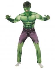 Hulk™ - Naamiaisasu lihaksilla aikuisille