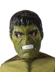 Hulk™ -puolinaamio lapsille