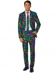 Mr. Floral Suitmeister™-puku miehelle