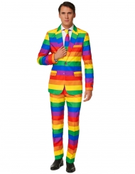 Mr. Rainbow Suitmeister™-puku miehelle