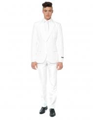Mr. Valkoinen Suitmeister™-puku miehelle