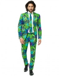 Opposuits™: Mr. Juicy Jungle -puku aikuiselle