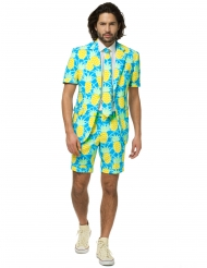 Mr. Shineapple Opposuits™- kesäpuku miehelle
