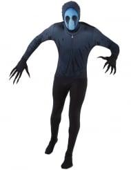 Morphsuits™- Eyeless Jack™- naamiaisasu aikuiselle