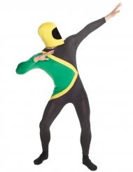 Morphsuits™ Jamaika-haalarit aikuiselle